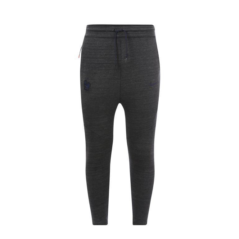 Pantalon Authentique Equipe de France FFF gris 2016