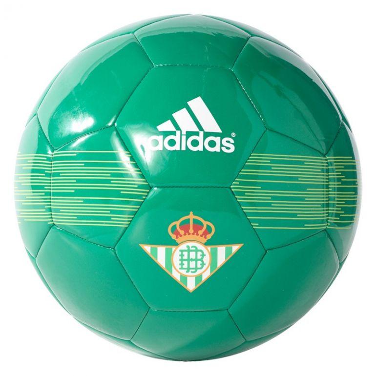 Ballon Bétis Séville vert