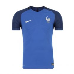 Maillot domicile Authentique Vapor Equipe de France FFF 2016