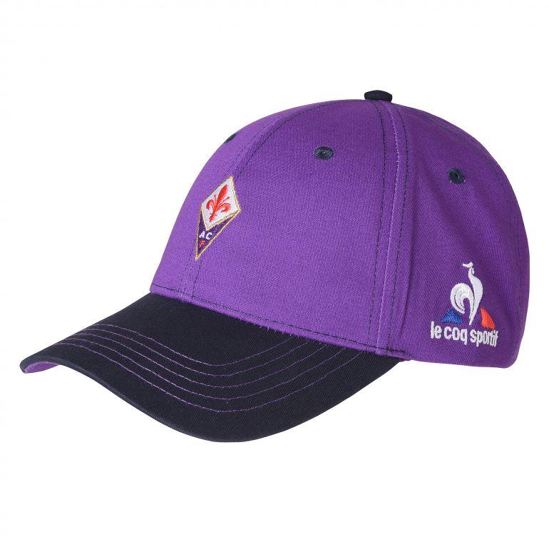 Casquette Fiorentina violette