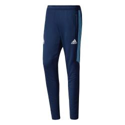 Pantalon entraînement OM bleu foncé 2017/18