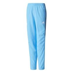 Pantalon présentation junior OM bleu 2017/18