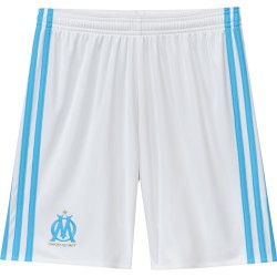 Short junior OM domicile 2017/18