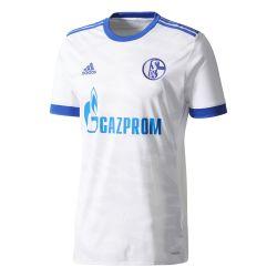 Maillot Schalke 04 extérieur 2017/18