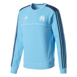 Sweat OM bleu 2017/18