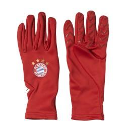 Gants joueur Bayern Munich