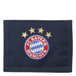 Portefeuille Bayern Munich blanc rouge 2017/18