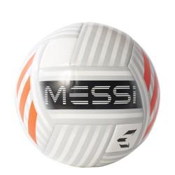 Ballon glider Messi blanc 2017/18