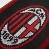 Echarpe Milan AC noir rouge 2017/18