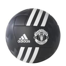 Ballon Manchester United noir blanc 2017/18