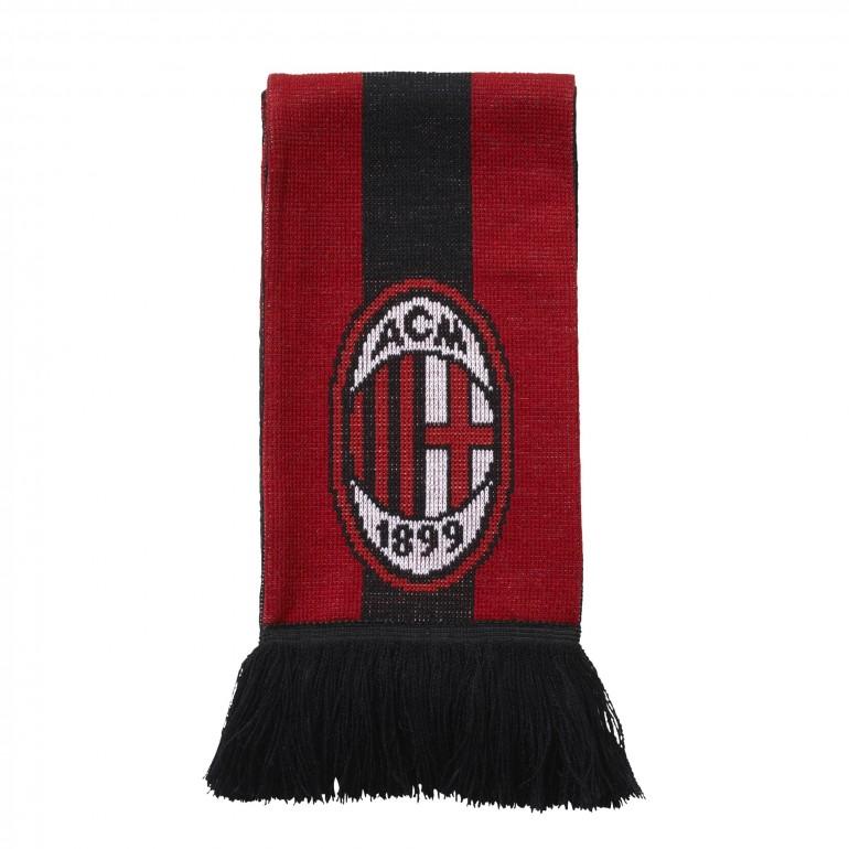Echarpe Milan AC