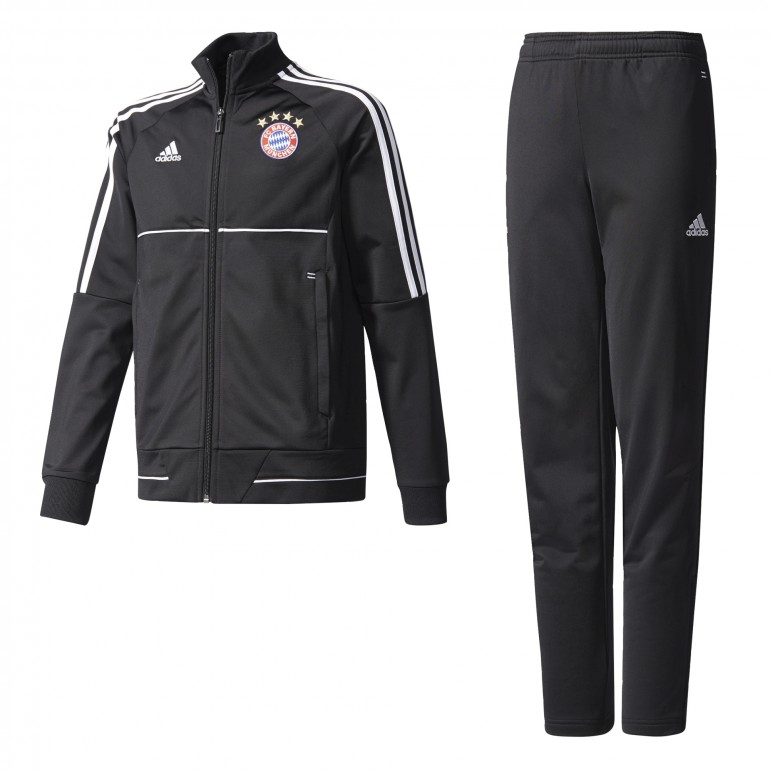 survetement foot enfant adidas
