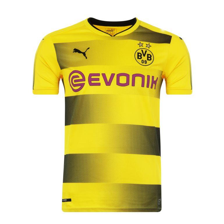 Maillot Dortmund domicile 2017/18