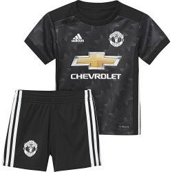 Ensemble bébé Manchester United extérieur 2017/18