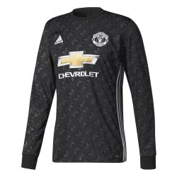 Maillot manchester united pas cher third ext dom foot for Manchester united exterieur
