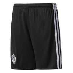 Short junior Manchester United extérieur 2017/18