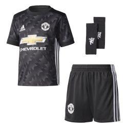 Ensemble enfant Manchester United extérieur 2017/18