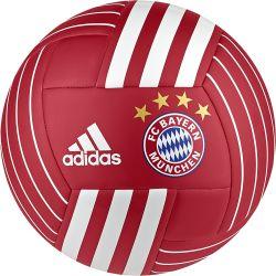 Ballon Bayern Munich rouge 2017/18