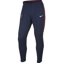 Pantalon survêtement PSG bleu 2017/18