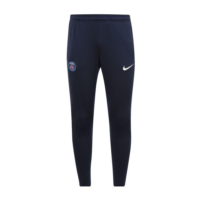 Pantalon survêtement PSG squad bleu 2017/18