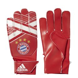 Gants gardien junior Pro Bayern Munich rouge 2017/18