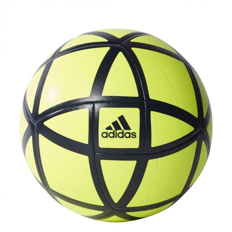 Ballon Glider adidas jaune