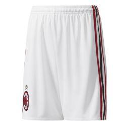 Short junior Milan AC domicile/extérieur 2017/18