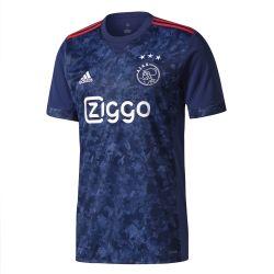 Maillot Ajax Amsterdam extérieur 2017/18