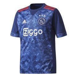 Maillot junior Ajax Amsterdam extérieur 2017/18