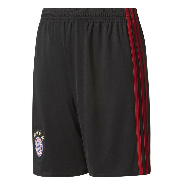 Short gardien junior Bayern Munich 2017/18
