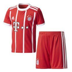 Ensemble enfant Bayern Munich domicile 2017/18