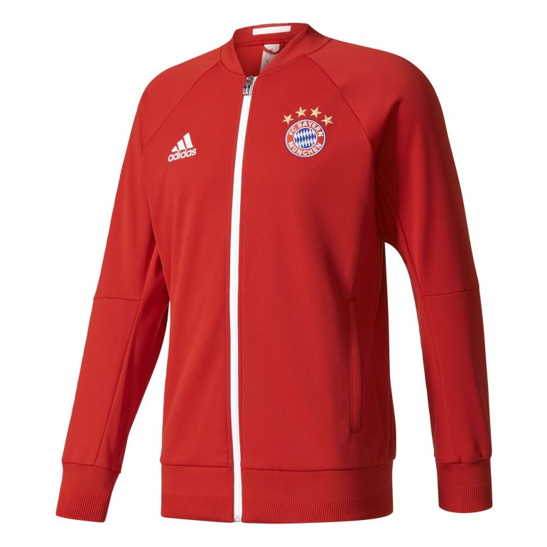 Veste Bayern Munich anthem 2016 - 2017