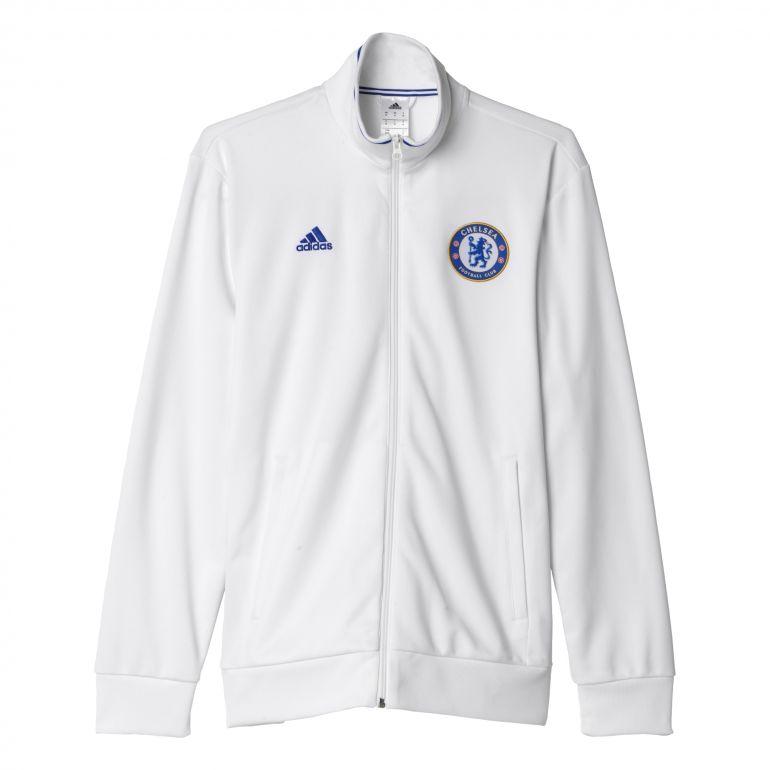 Veste survêtement zippée Chelsea 2016 - 2017