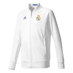 Veste junior Real Madrid anthem 2016 - 2017