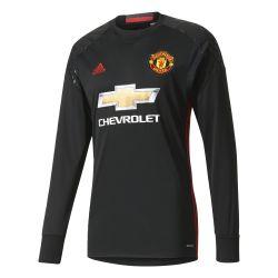 Maillot gardien domicile Manchester United 2016 - 2017