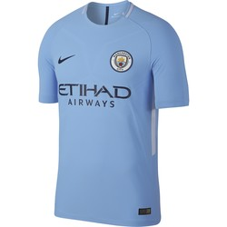 Maillot Manchester City domicile Authentique 2017/18