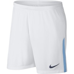 Short Manchester City domicile 2017/18