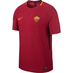 Maillot AS Roma domicile Authentique 2017/18