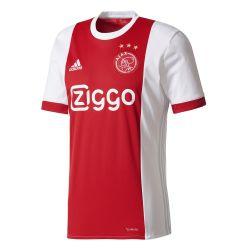 Maillot Ajax Amsterdam domicile 2017/18
