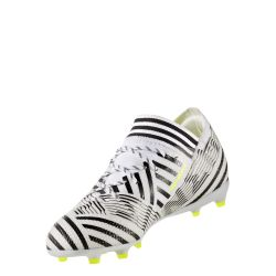 NEMEZIZ 17.1 FG junior blanc