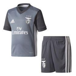 Ensemble enfant Benfica extérieur 2017/18