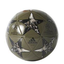 Ballon adidas Finale 17 noir