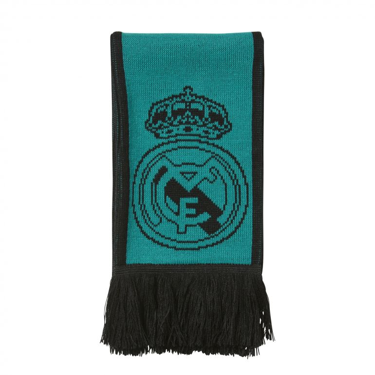 Echarpe Real Madrid noir 2017/18