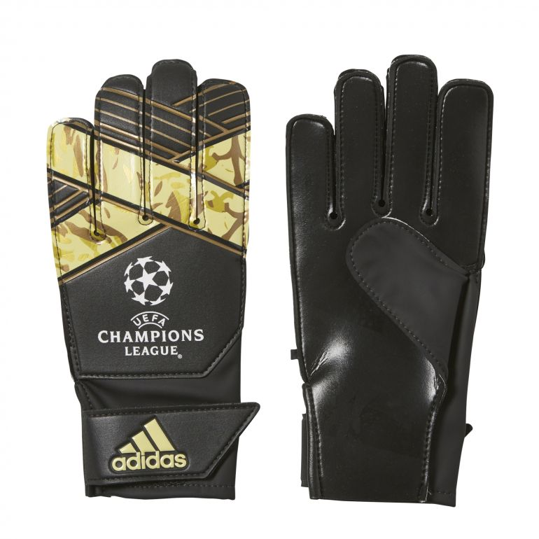 Gants gardien junior Ligue des Champions 17