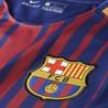 Maillot FC Barcelone domicile 2017/18