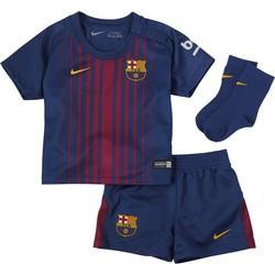 Kit bébé FC Barcelone domicile 2017/18