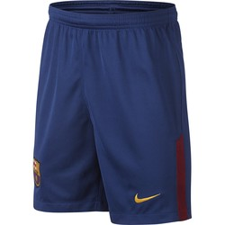 Short Junior FC Barcelone domicile 2017/18
