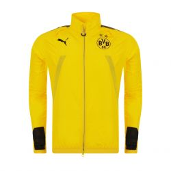 Coupe vent Dortmund jaune 2017/18