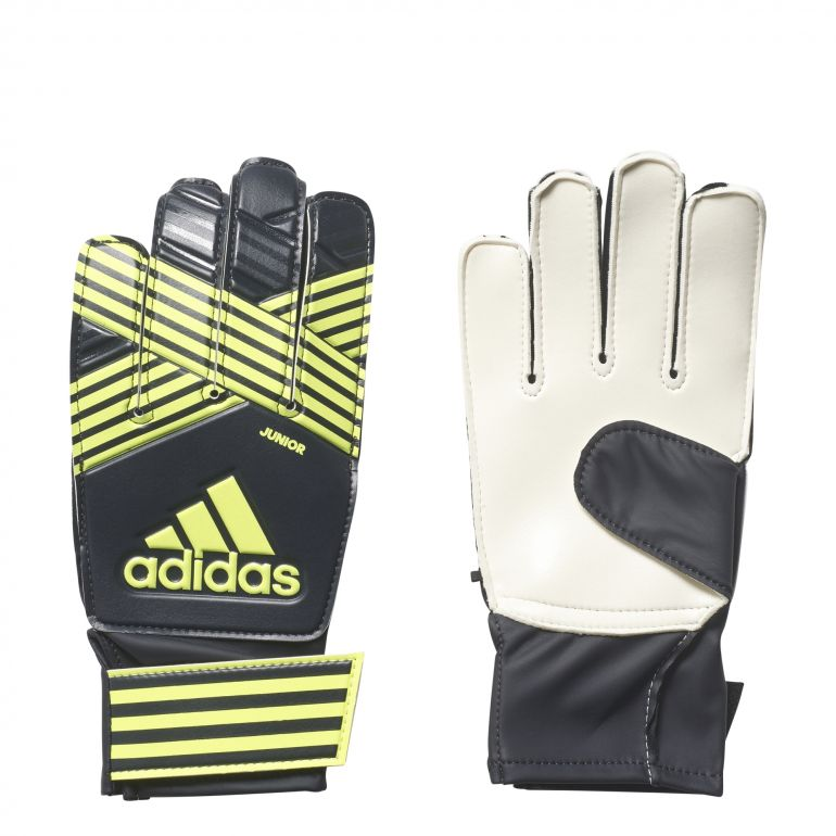Gants gardien junior ACE jaune