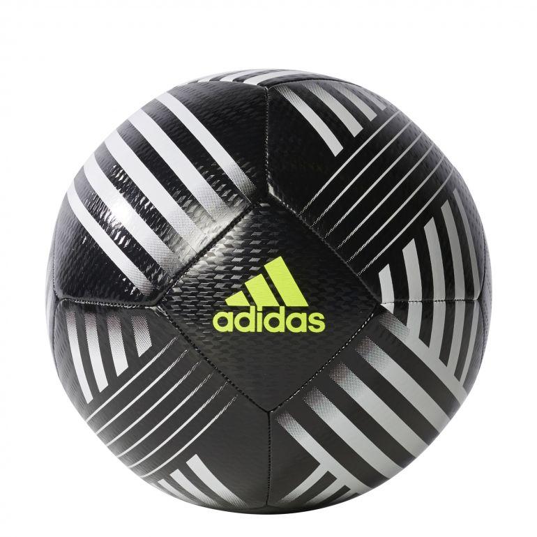 Ballon Nemeziz noir blanc